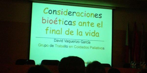 IV Curso de oncoloxía para atención primaria e facultativos non oncólogos