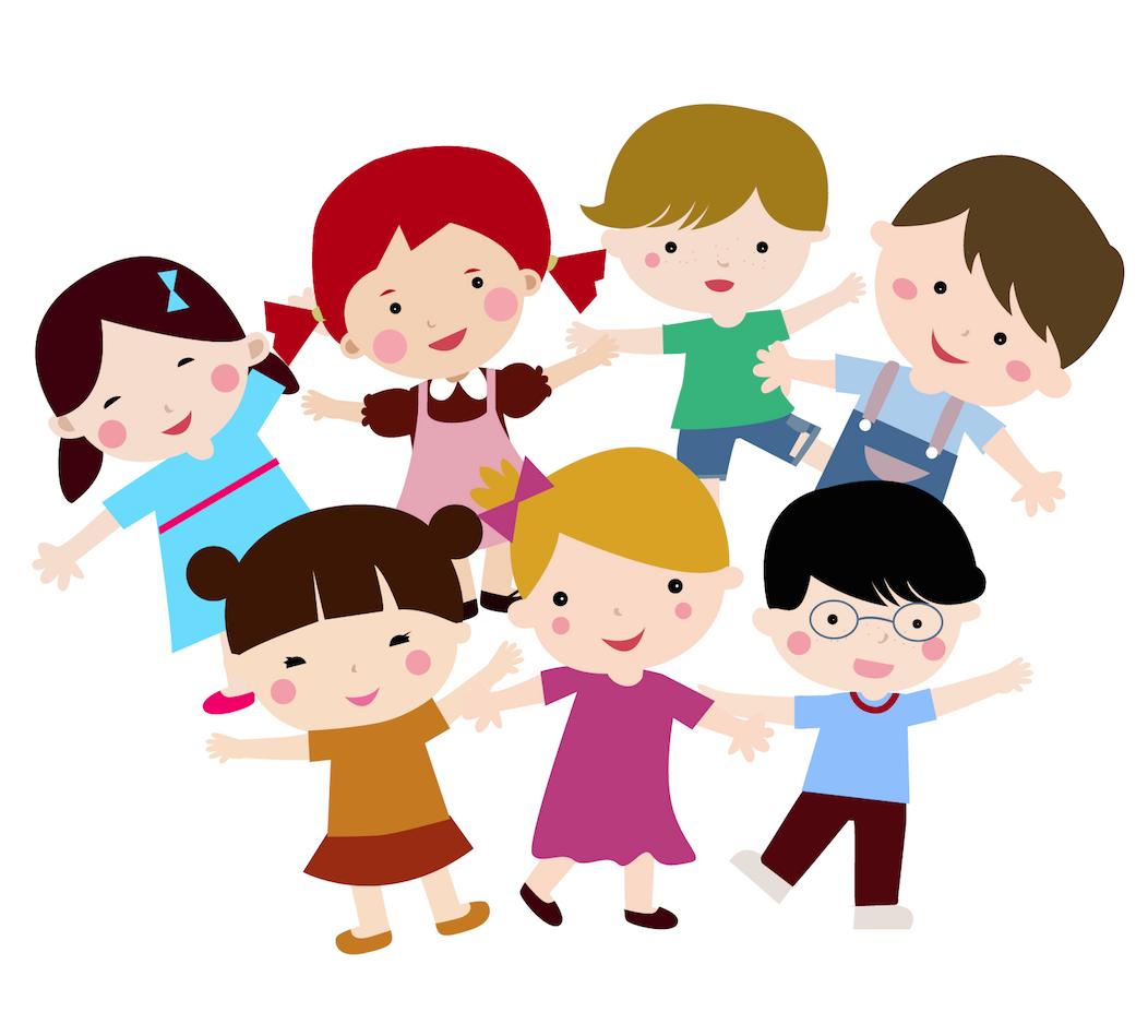 niños - AGAMFEC