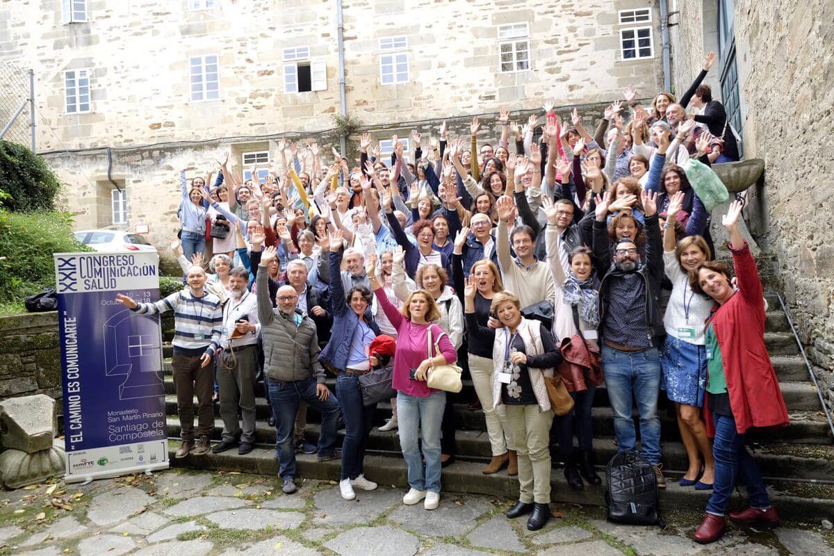 Grupo Programa Comunicación y Salud de semFYC