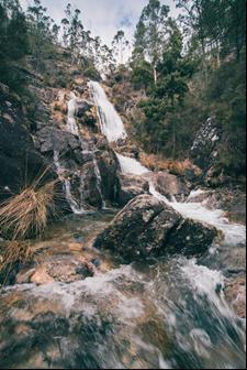 XVII Ruta AGAMFEC: Fervenza de Cadarnoxo e Monte Iroite (Boiro)
