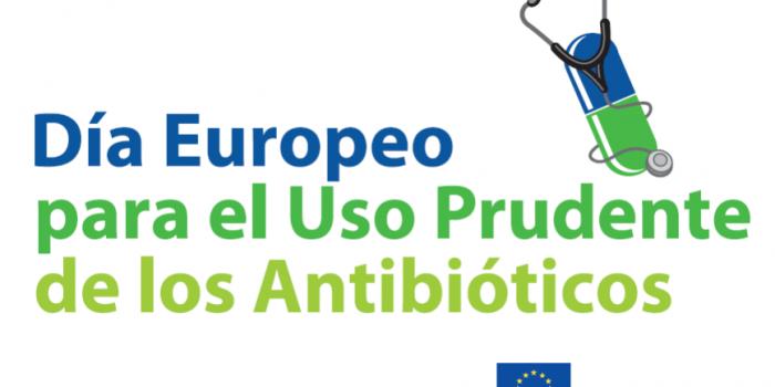 dia europeo uso prudente antibioticos