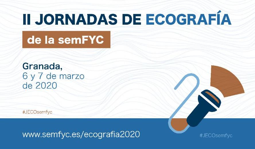 II Xornadas de Ecografía da semFYC
