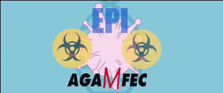Agamfec EPI coronavirus