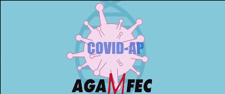 COVID ATENCION PRIMARIA AGAMFEC