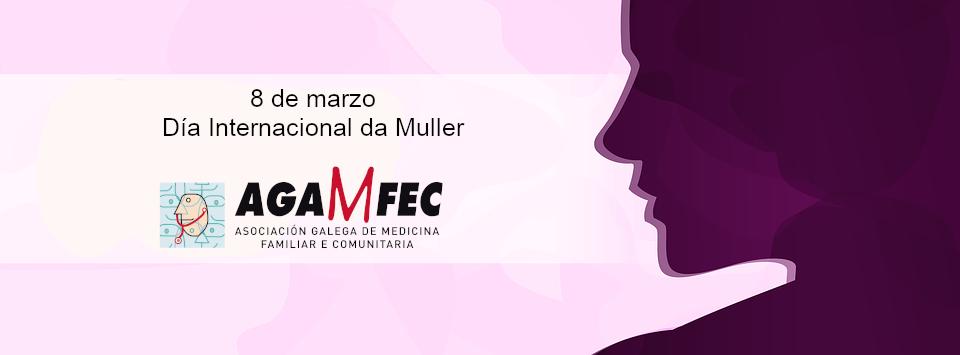 Día Internacional de la Mujer Agamfec