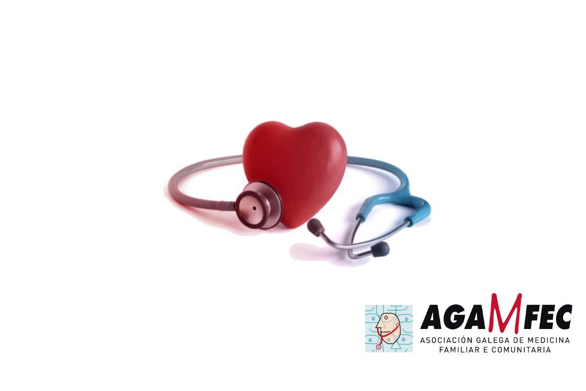 Riesgo Cardiovascular - Agamfec
