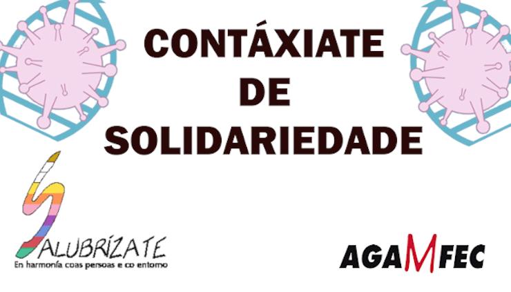contaxiate de solidariedade salubrízate agamfec