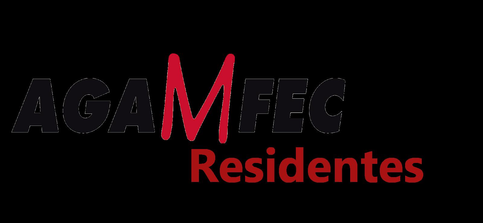 Logo Agamfec residentes