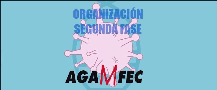 CORONAVIRUS SEGUNDA FASE AGAMFEC