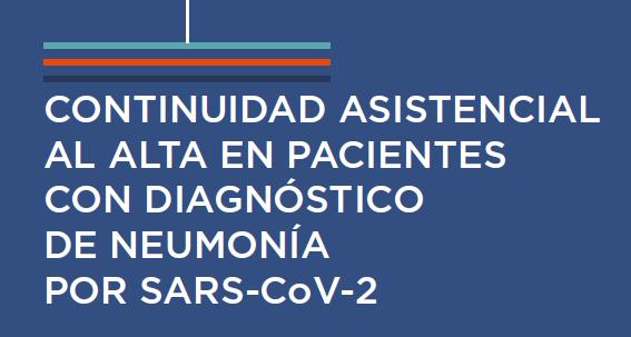 CONTINUIDAD ASISTENCIAL ALTA NEUMONÍA SARS-COV-2 SEMFYC