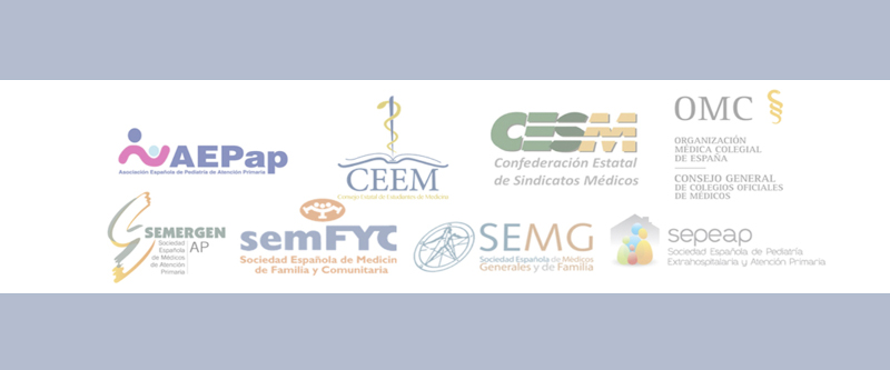 Banner foro Médicos de Atención Primaria