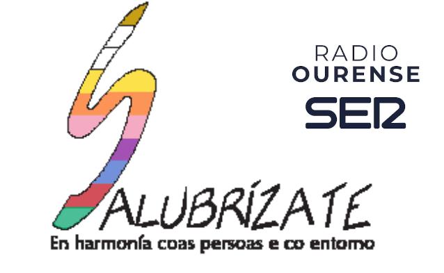 Salubrízate en Radio Ourense con Mercedes Hernández